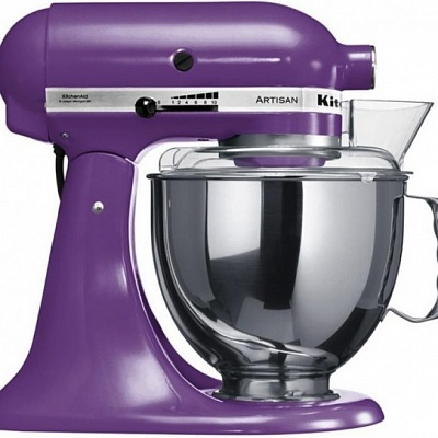 Миксер Kitchen Aid 5KSM150PSEGP